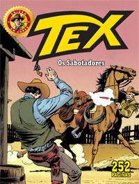 TEX EDIÇÃO EM CORES Nº 013