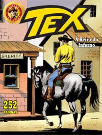 TEX EDIÇÃO EM CORES Nº 014