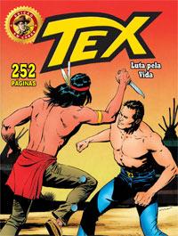 TEX EDIÇÃO EM CORES Nº 016