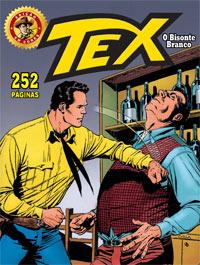 TEX EDIÇÃO EM CORES Nº 017