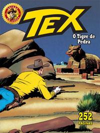 TEX EDIÇÃO EM CORES Nº 018