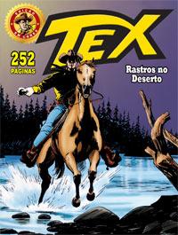 TEX EDIÇÃO EM CORES Nº 020