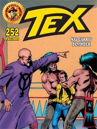 TEX EDIÇÃO EM CORES Nº 022