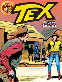 TEX EDIÇÃO EM CORES Nº 023