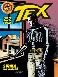 TEX EDIÇÃO EM CORES Nº 025