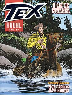TEX ANUAL Nº 014