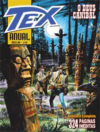TEX ANUAL Nº 015