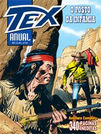 TEX ANUAL Nº 016