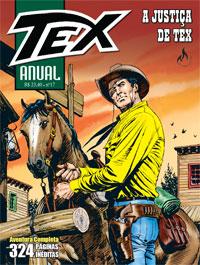 TEX ANUAL Nº 017