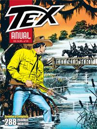 TEX ANUAL Nº 018