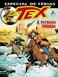 TEX ESPECIAL DE FÉRIAS Nº 010