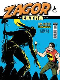 ZAGOR EXTRA Nº 084