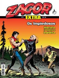 ZAGOR EXTRA Nº 091