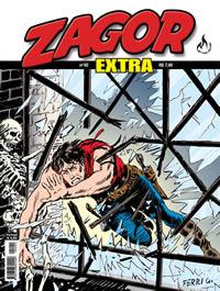 ZAGOR EXTRA Nº 092