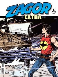 ZAGOR EXTRA Nº 094