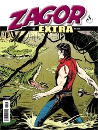ZAGOR EXTRA Nº 107