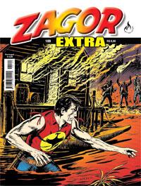 ZAGOR EXTRA Nº 109