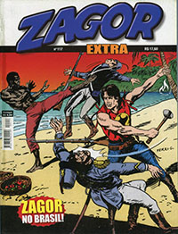 ZAGOR EXTRA Nº 117