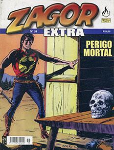 ZAGOR EXTRA Nº 059