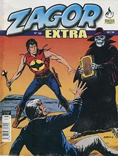 ZAGOR EXTRA Nº 066