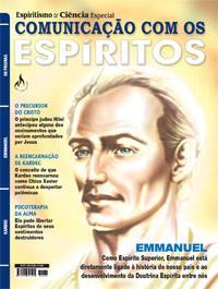 ESPIRITISMO & CIÊNCIA ESP Nº 087