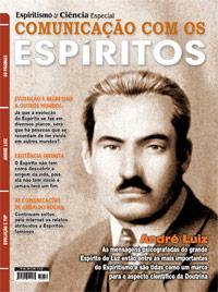ESPIRITISMO & CIÊNCIA ESP Nº 088