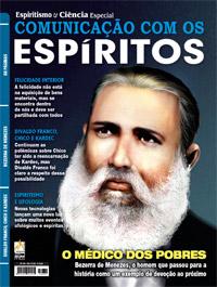 ESPIRITISMO & CIÊNCIA ESP Nº 089