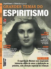 ESPIRITISMO & CIÊNCIA ESP Nº 090
