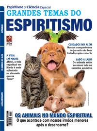 ESPIRITISMO & CIÊNCIA ESP Nº 091