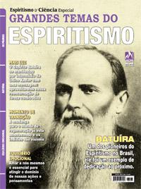 ESPIRITISMO & CIÊNCIA ESP Nº 093