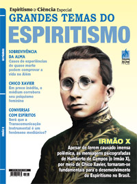 ESPIRITISMO & CIÊNCIA ESP Nº 094