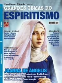 ESPIRITISMO & CIÊNCIA ESP Nº 095