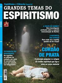 ESPIRITISMO & CIÊNCIA ESP Nº 096