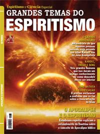 ESPIRITISMO & CIÊNCIA ESP Nº 097