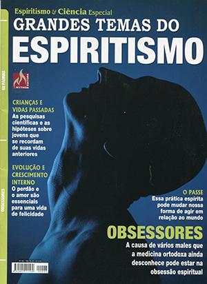 ESPIRITISMO & CIÊNCIA ESP Nº 098