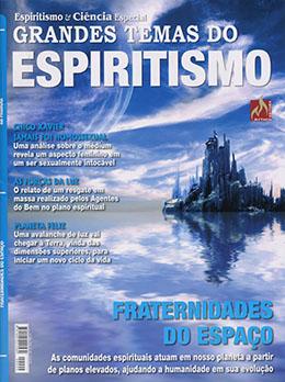 ESPIRITISMO & CIÊNCIA ESP Nº 099