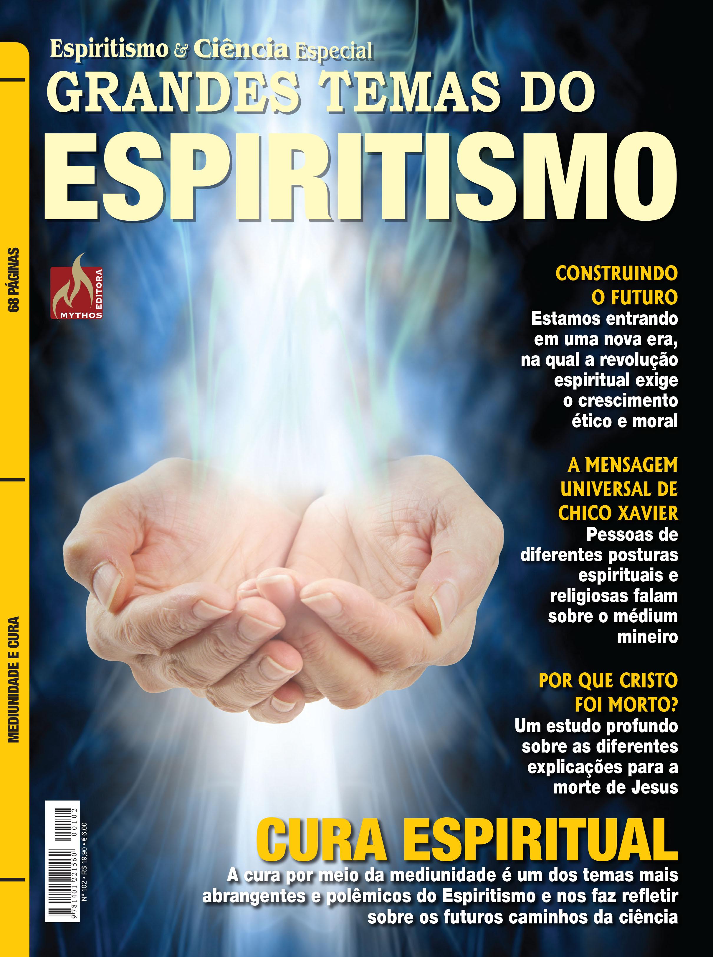 ESPIRITISMO & CIÊNCIA ESP Nº 102