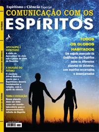 ESPIRITISMO & CIÊNCIA ESP Nº 086