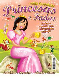 PRINCESAS & FADAS Nº 05