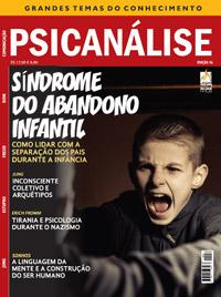 PSICANÁLISE Nº 056