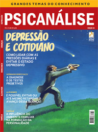 PSICANÁLISE Nº 058