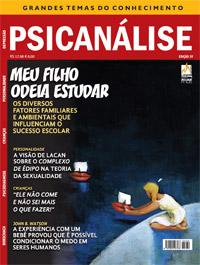PSICANÁLISE Nº 059