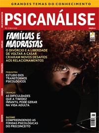 PSICANÁLISE Nº 061