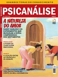 PSICANÁLISE Nº 062