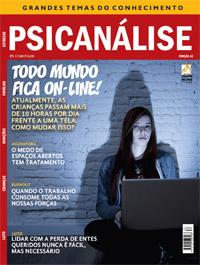 PSICANÁLISE Nº 063