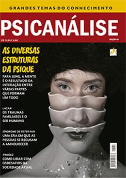 PSICANÁLISE Nº 068