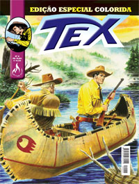 TEX ESPECIAL COLORIDA Nº 02