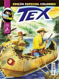 TEX ESPECIAL COLORIDA Nº 02