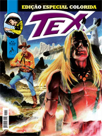 TEX ESPECIAL COLORIDA Nº 03