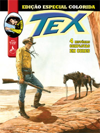 TEX ESPECIAL COLORIDA Nº 04